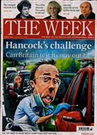 The Week Magazine Issue 01/05/2020