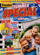 Puzzler Special Magazine Issue NO 116