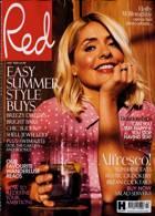 Red Magazine Issue JUL 20