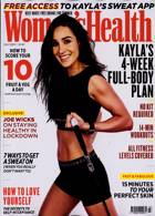 Womens Health Magazine Issue JUL 20