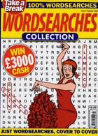 Tab Wordsearches Collection Magazine Issue NO 7