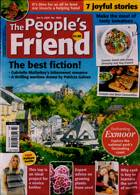 Peoples Friend Magazine Issue 06/06/2020