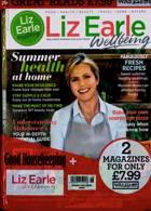 Womens Wellbeing Series Magazine Issue JUL LIZ/GH