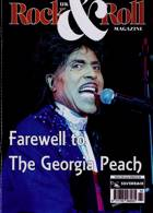 Uk Rock N Roll Magazine Issue JUN 20