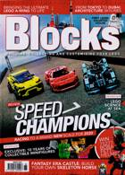 Blocks Magazine Issue NO 68