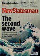 New Statesman Magazine Issue 01/05/2020