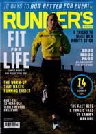 Runners World Magazine Issue JUL 20
