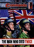 Commando Gold Collection Magazine Issue NO 5328