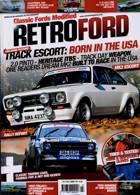 Retroford Magazine Issue JUL 20