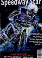 Speedway Star Magazine Issue 06/06/2020