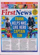 First News Magazine Issue NO 724