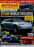 Autocar Magazine Issue 03/06/2020