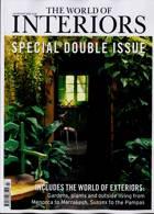 World Of Interiors Magazine Issue JUL-AUG