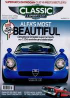 Classic & Sportscar Magazine Issue JUL 20
