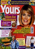 Yours Magazine Issue 02/06/2020
