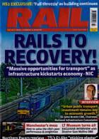 Rail Magazine Issue 03/06/2020