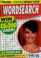 Puzzler Word Search Magazine Issue NO 289