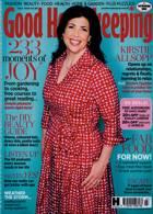 Good Housekeeping Travel Magazine Issue JUL 20