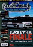Bus And Coach Preservation Magazine Issue JUL 20