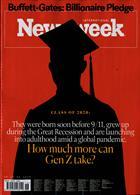 Newsweek Magazine Issue 08/05/2020