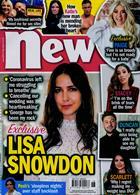 New Magazine Issue NO 876