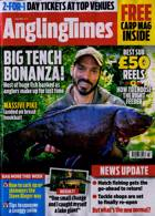 Angling Times Magazine Issue 02/06/2020
