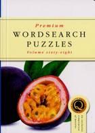 Premium Wordsearch Puzzles Magazine Issue NO 68