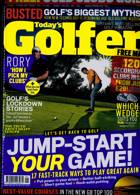 Todays Golfer Magazine Issue NO 401