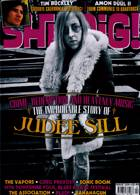Shindig Magazine Issue NO 104