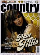 Country Music People Magazine Issue JUN 20