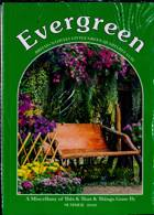 Evergreen Magazine Issue SUMMER