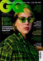 Gq Magazine Issue JUL-AUG
