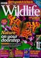 Bbc Wildlife Magazine Issue JUN 20