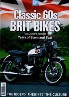 Classic 60S Brit Bikes Magazine Issue ONE SHOT