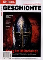 Spiegel Geschichte Magazine Issue NO 3