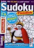 Puzzlelife Sudoku L7&8 Magazine Issue NO 51