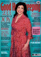 Good Housekeeping Magazine Issue JUL 20