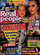 Real People Magazine Issue NO 23