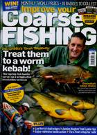 Improve Your Coarse Fishing Magazine Issue NO 364
