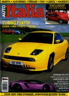 Auto Italia Magazine Issue NO 293