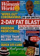 Womans World Magazine Issue 18