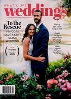 Whats Up Weddings Magazine Issue 51