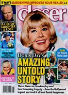 Closer Usa Magazine Issue 18