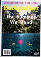 Backpacker Magazine Issue 06
