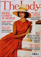 The Lady Magazine Issue 05/06/2020