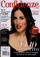 Confidenze Magazine Issue NO 21