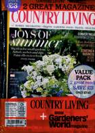 Garden Lifestyle Series Magazine Issue GWCL AUG20