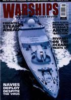 Warship Int Fleet Review Magazine Issue JUN-JUL