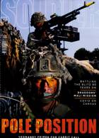 Soldier Monthly Magazine Issue SEP 20