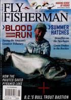 Fly Fisherman Magazine Issue JUN-JUL